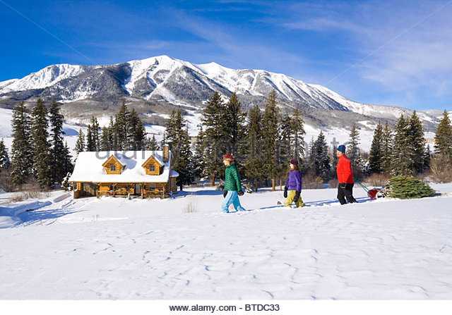 Town Sled Stock Photos & Town Sled Stock Images - Alamy