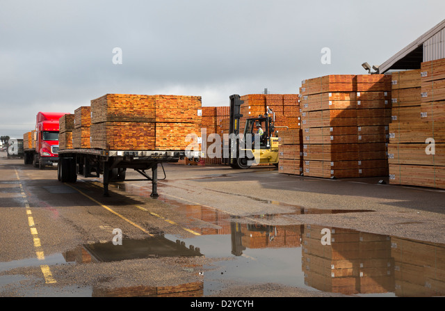 how to become a lumber distributor