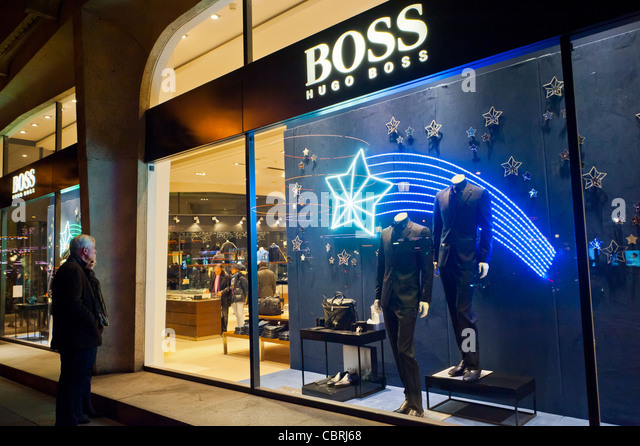 Mens Clothing Shop Stock Photos & Mens Clothing Shop Stock Images ...