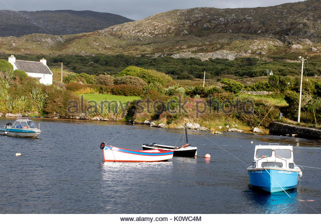 Inshore fishing boats stock photos inshore fishing boats for Inshore fishing boats