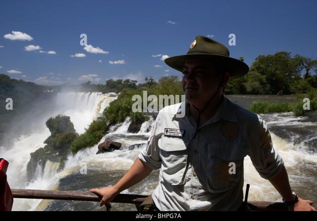 Park Ranger Male Stock Photos & Park Ranger Male Stock ...