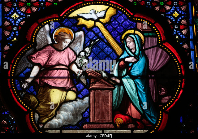 stained glass angel stock photos amp stained glass angel