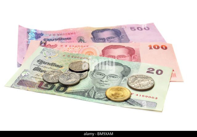 Forex exchange rates in thailand