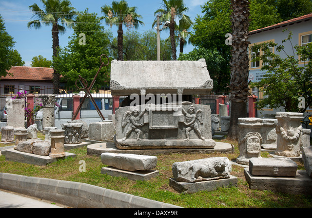 Lapidarium Stock Photos & Lapidarium Stock Images - Alamy