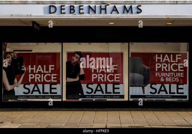 Debenhams Sale