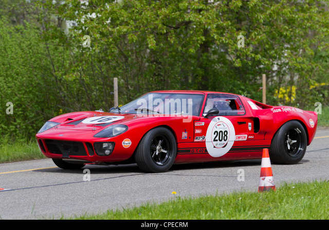 ford gt stock photos ford gt stock images alamy. Black Bedroom Furniture Sets. Home Design Ideas