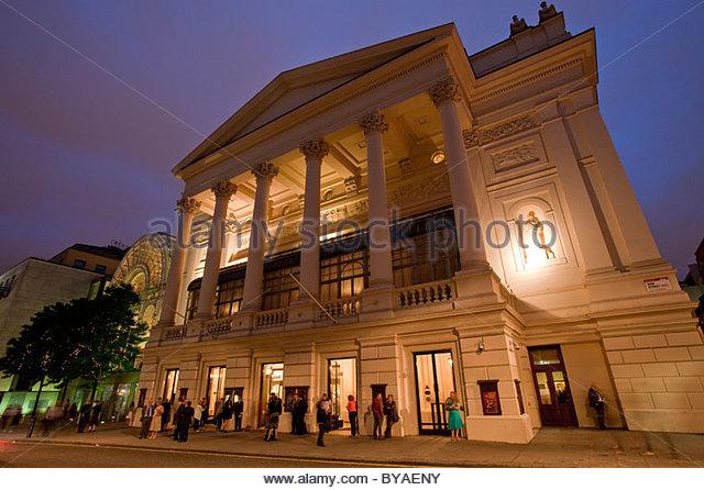 Royal Opera House Covent Garden Stock Photos Royal Opera House Covent Garden Stock Images Alamy
