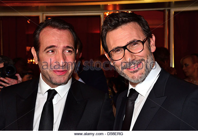 Pre reception stock photos pre reception stock images for Dujardin hazanavicius