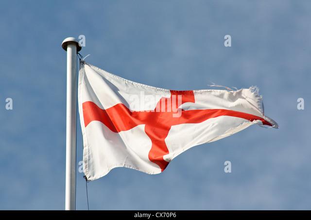 Flag England Stock Photos  Flag England Stock Images  Alamy