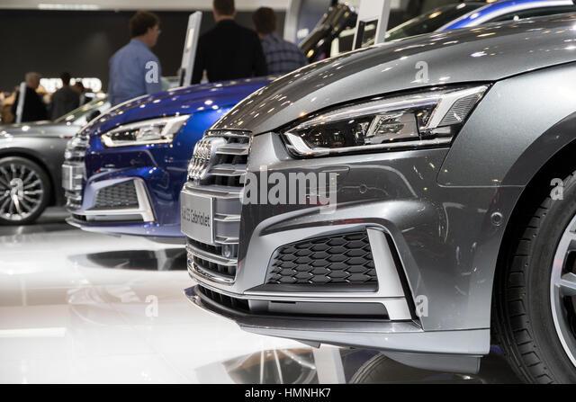 Audi Stock Photos Amp Audi Stock Images Alamy
