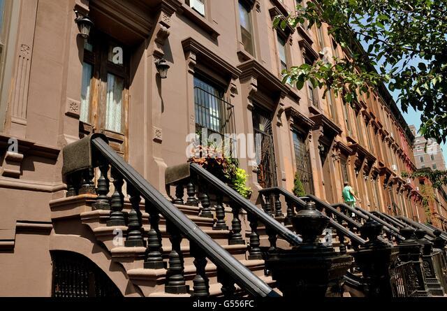 121st Street (Manhattan)
