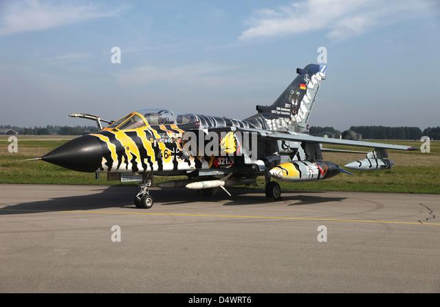 ag 51 tiger meet aircraft