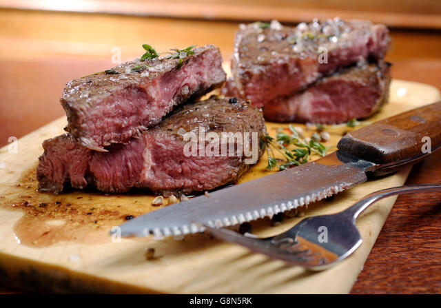 how to cook blade steak