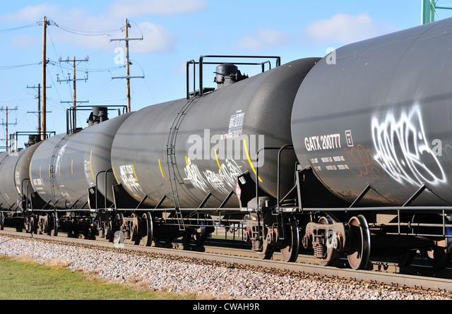 Rail Tank Cars Stock Photos Rail Tank Cars Stock Images Alamy