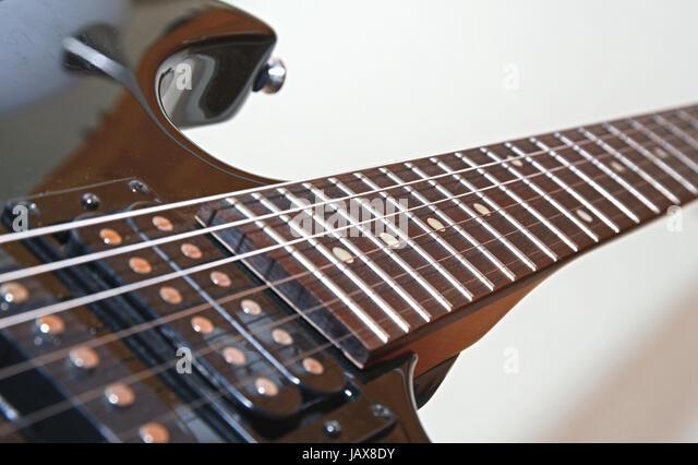 Elektrische Gitarre Stock Photos & Elektrische Gitarre Stock Images ...
