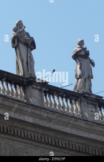 baroque in the vatican Explore rome get inspired with rick steves the greatest church on earth, learn something about eternity by touring the huge vatican museums, do the caesar shuffle through ancient rome's and titian in a baroque palazzo reservations mandatory national museum of.