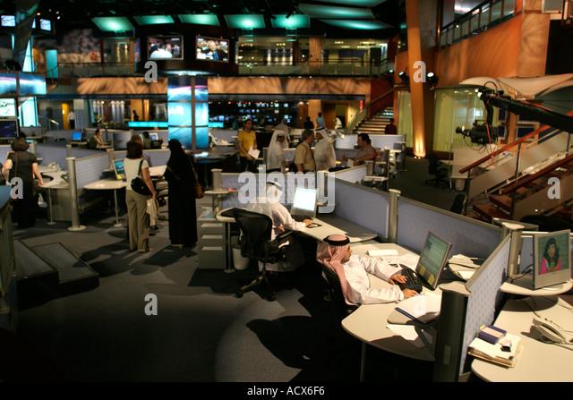 Tv Newsroom Stock Photos & Tv Newsroom Stock Images - Alamy
