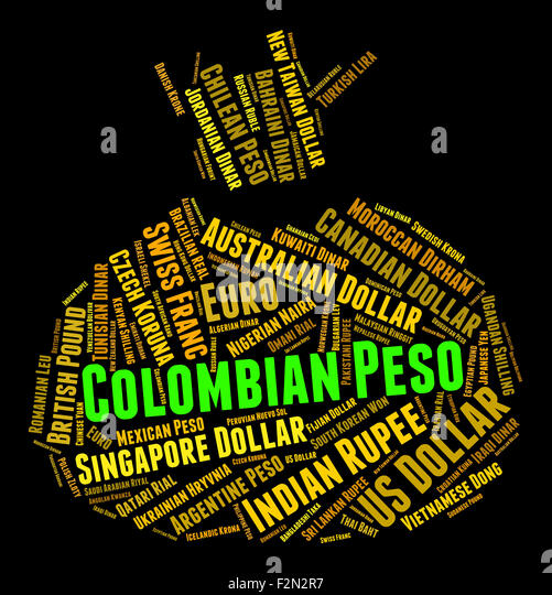 Trading forex colombia