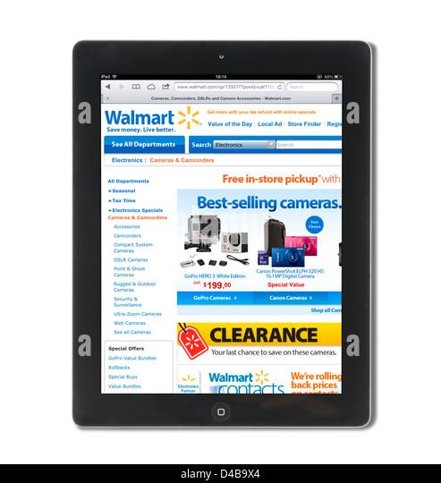 Walmart Stock Photos & Walmart Stock Images