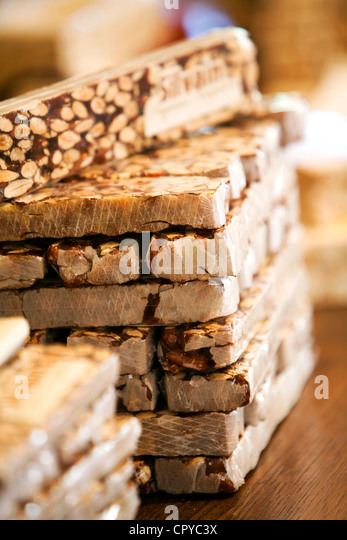 Didier stock photos didier stock images alamy - Nougat silvain freres ...