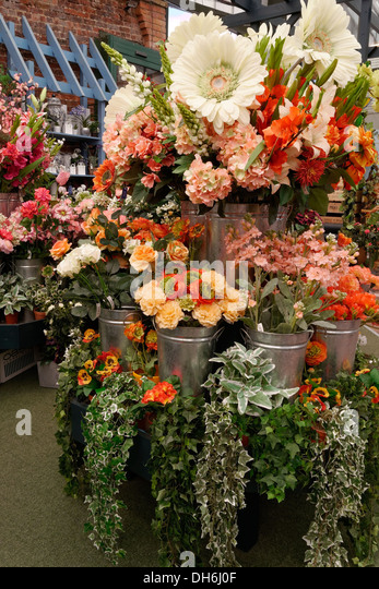 Terrific Garden Centre Uk Large Stock Photos  Garden Centre Uk Large Stock  With Fair Large Display Of Artificial Flowers And Plants Gates Garden Centre Cold  Overton Leicestershire With Delectable Cote Covent Garden Also Obelisk For Garden In Addition Garden Centre Kendal And Cushions For Garden Benches As Well As Modern Garden Waterfall Additionally Secretts Garden Centre Milford From Alamycom With   Fair Garden Centre Uk Large Stock Photos  Garden Centre Uk Large Stock  With Delectable Large Display Of Artificial Flowers And Plants Gates Garden Centre Cold  Overton Leicestershire And Terrific Cote Covent Garden Also Obelisk For Garden In Addition Garden Centre Kendal From Alamycom