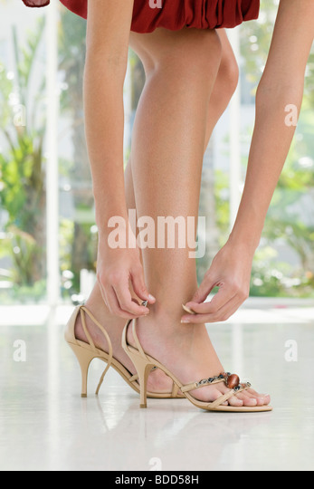 High Heels Stock Photos & High Heels Stock Images - Alamy