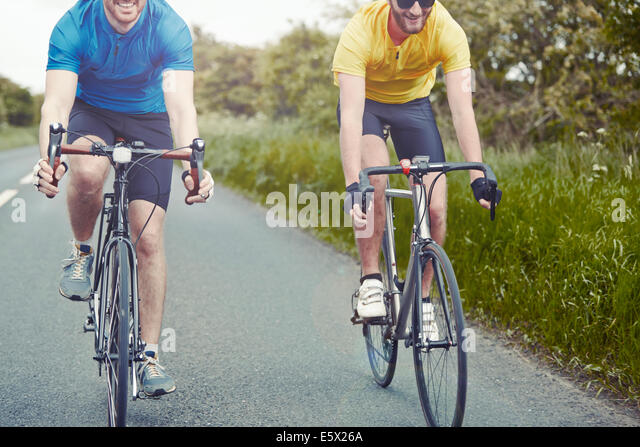 Single cyclists dating