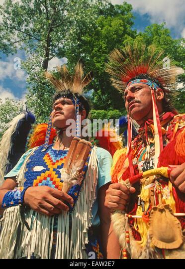 Ottawa Tribe Stock Photos & Ottawa Tribe Stock Images - Alamy