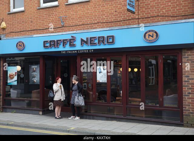 Avon Cafe Coffee House
