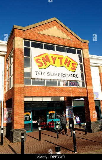 Smyths Toys, Reading Opening times. Smyths Toys is currently CLOSED as the present time falls outside of the opening hours below. No reviews nor any photos posted yet - be the first to post!