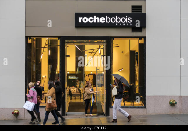 roche bobois stock photos roche bobois stock images alamy. Black Bedroom Furniture Sets. Home Design Ideas