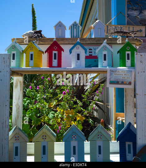 Leica m9 stock photos leica m9 stock images alamy for Model beach huts
