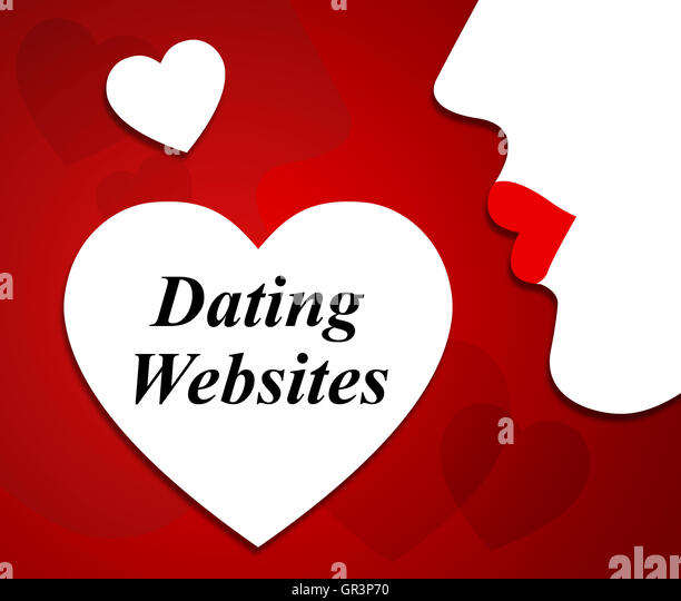 Dating sites meaning