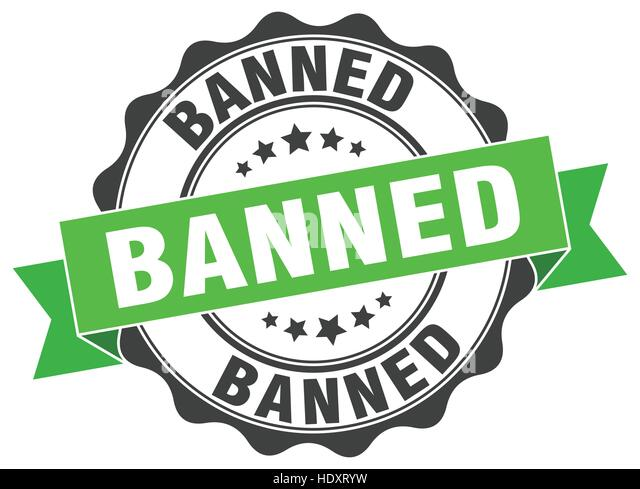 banned stamp stock photos - photo #18