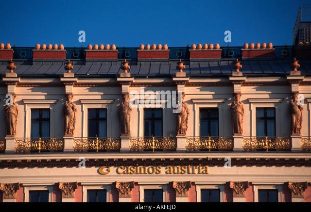 casino austria (liechtenstein) ag
