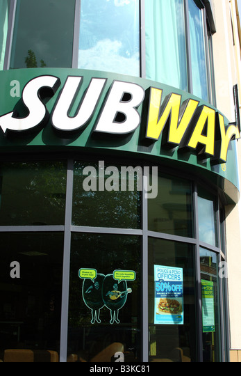 subway sandwich bar stock photos subway sandwich bar. Black Bedroom Furniture Sets. Home Design Ideas