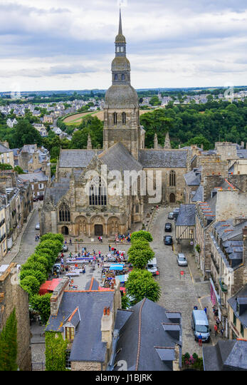 Brittany n stock photos brittany n stock images alamy for Jardin anglais definition