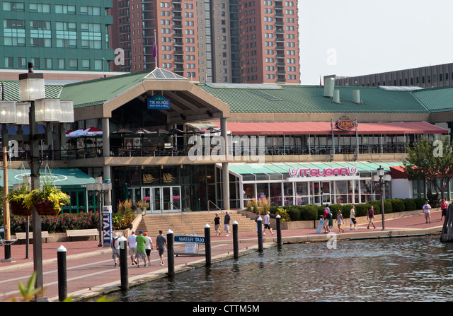 From one-of-a-kind local boutiques to national retailers, shopping in Baltimore is as fun and diverse as its hip and historic neighborhoods. Larger retail centers include Harborplace and The Gallery, located on the Inner Harbor.