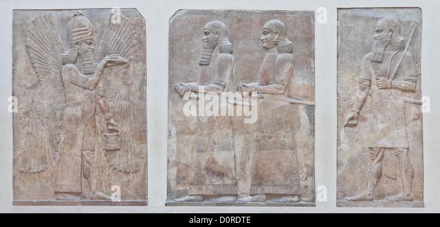 Mesopotamian Sumerian Stock Photos Mesopotamian Sumerian Stock Images