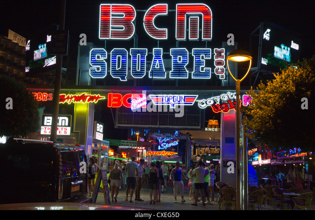Magaluf dancer of bcm - 5 10