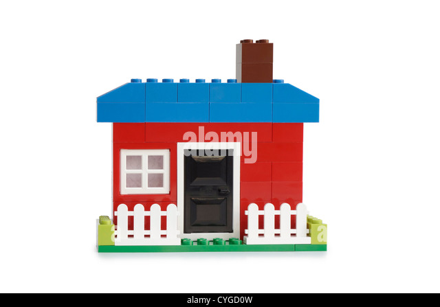 Picket Fence Cut Out Stock Photos Picket Fence Cut Out