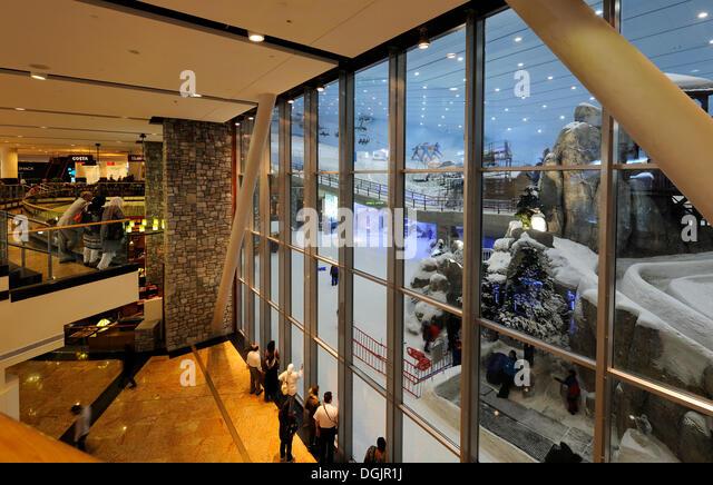 emirates mall ski - photo #48