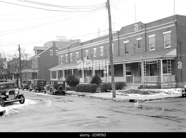 Lewis W Hine Black And White Stock Photos Images Alamy