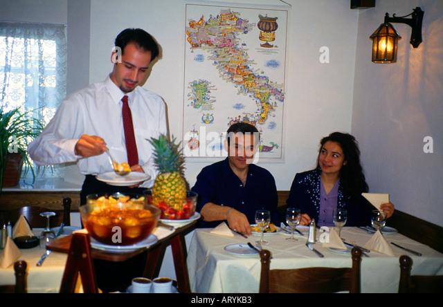 Italian Restaurant Interior Stock Photos Amp Italian