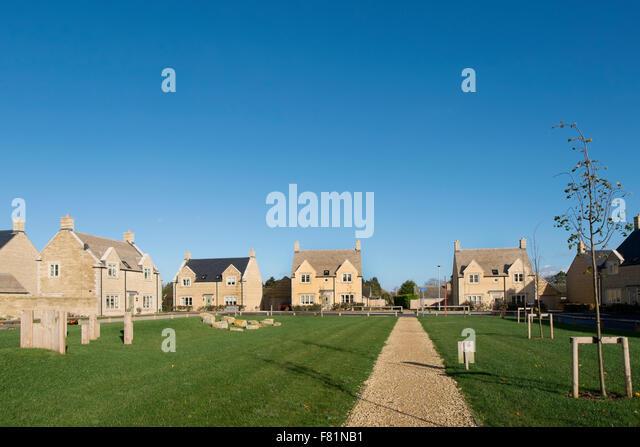 Bloor New Homes Cheltenham