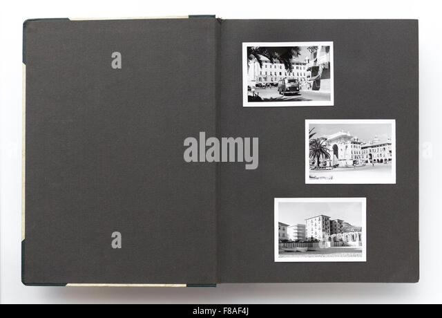 Open Photho : Photo Album Open Stock Photos & Photo Album Open Stock Images - Alamy