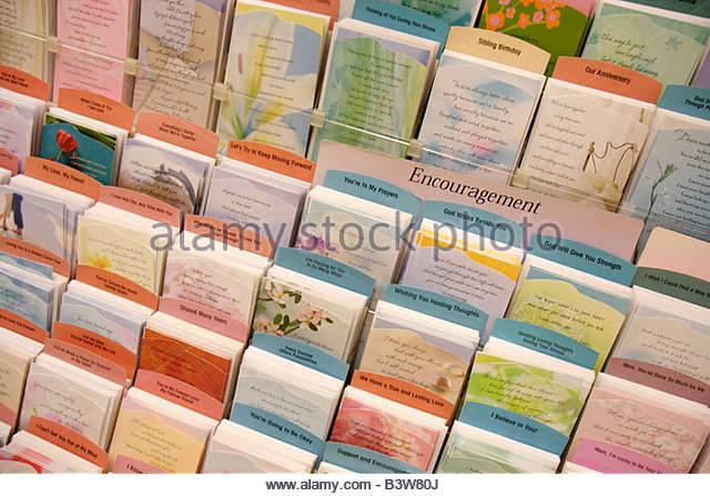 walgreen stock photos  walgreen stock images  alamy, Greeting card