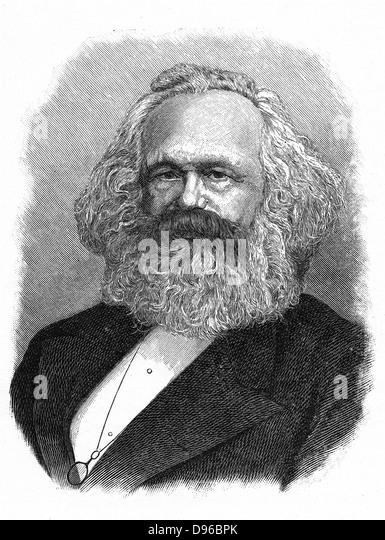 Karl Marx Biography