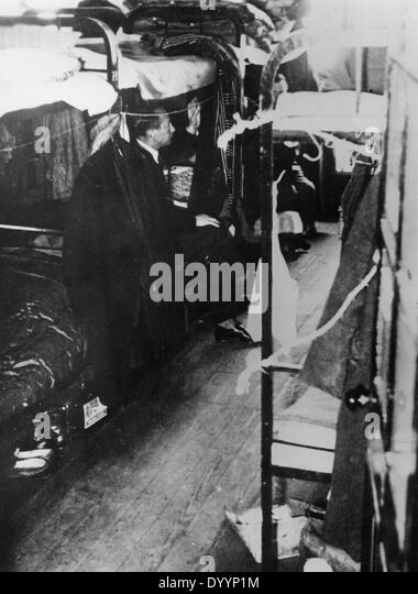 Jewish Refugees Ghetto ShanghaiStock Photos and Images
