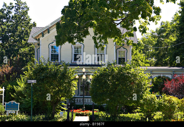 Small Town Business Stock Photos Small Town Business Stock Images Alamy